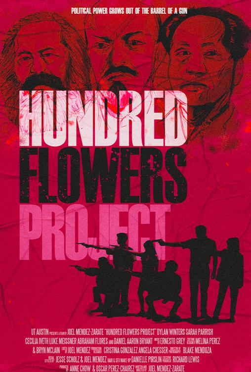 Hundred Flowers Project