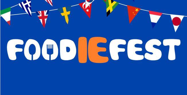 April 27 > FoodIEFest 2017!