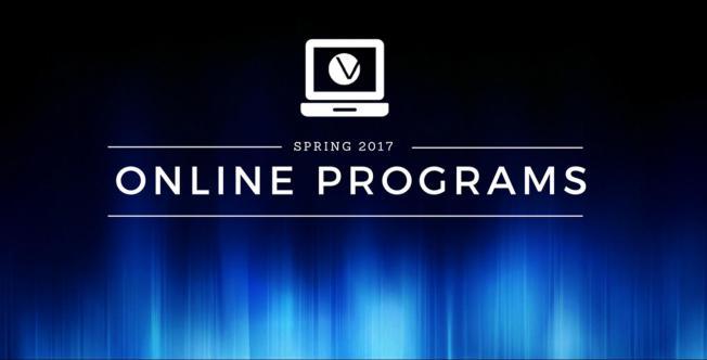 Online Degrees & Programs >
