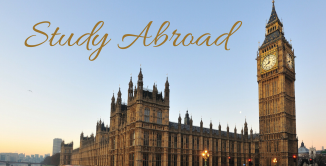 Study Abroad in Europe >