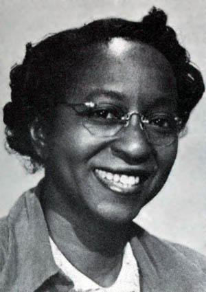Remembering The First African American Teacher In San Bernardino County Dorothy Ella Inghram SBVC Class Of 32