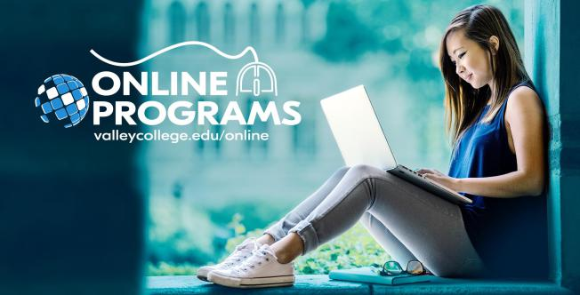Online Degrees & Programs >