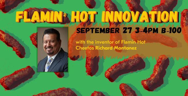 September 27 > Richard Montañez