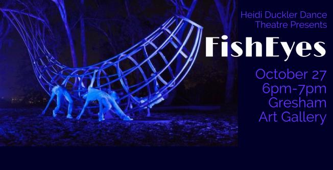 October 27 > FishEyes