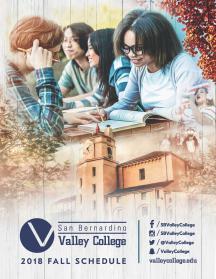 make a fake college schedule