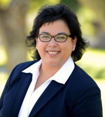 President Diana Rodriguez