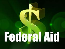 federal aid image
