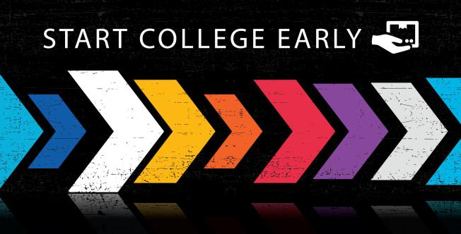 Early College for High School Students >