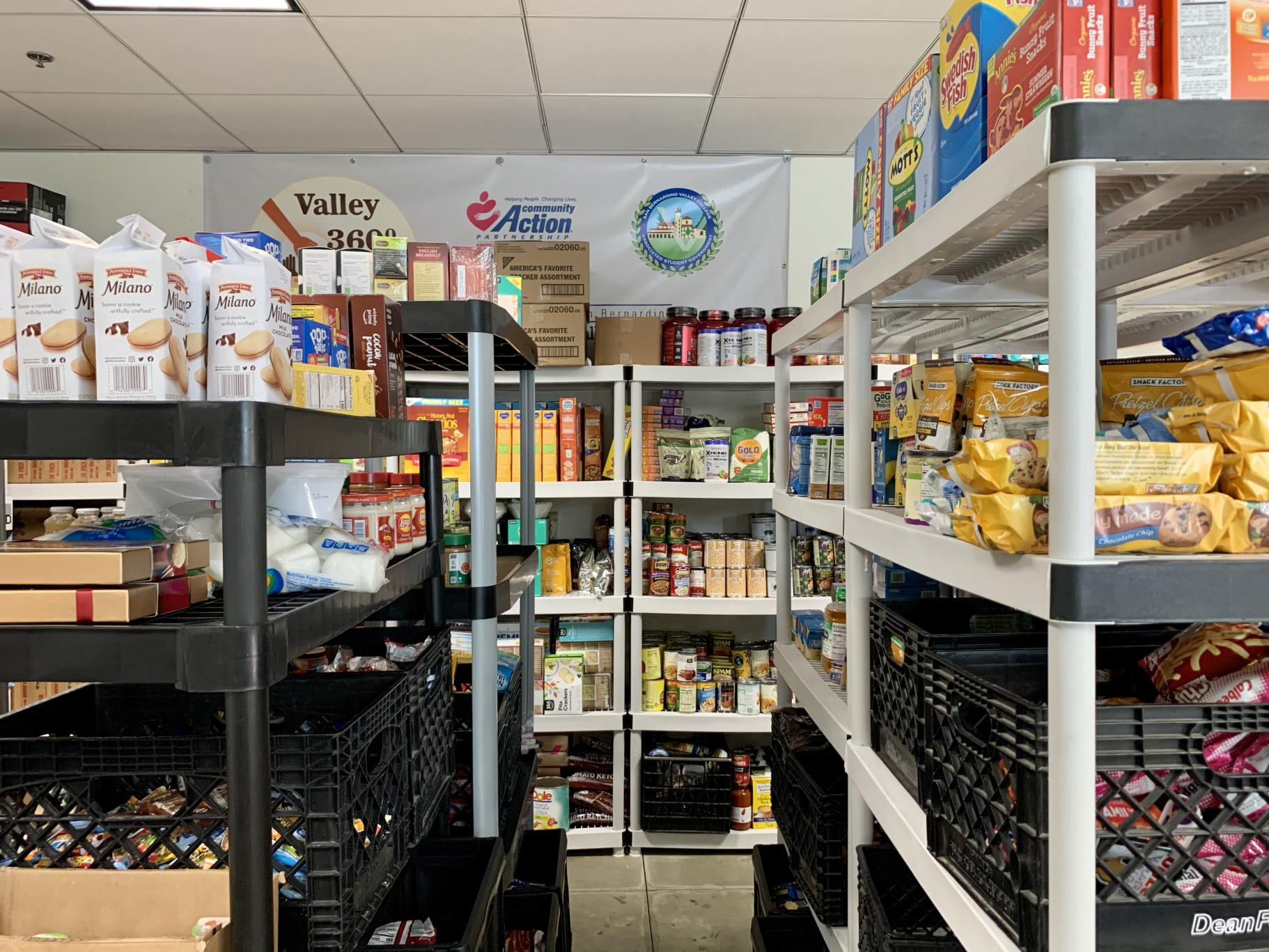 Updated Pantry Image