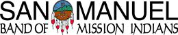 san manuel band of mission indians logo september 2013