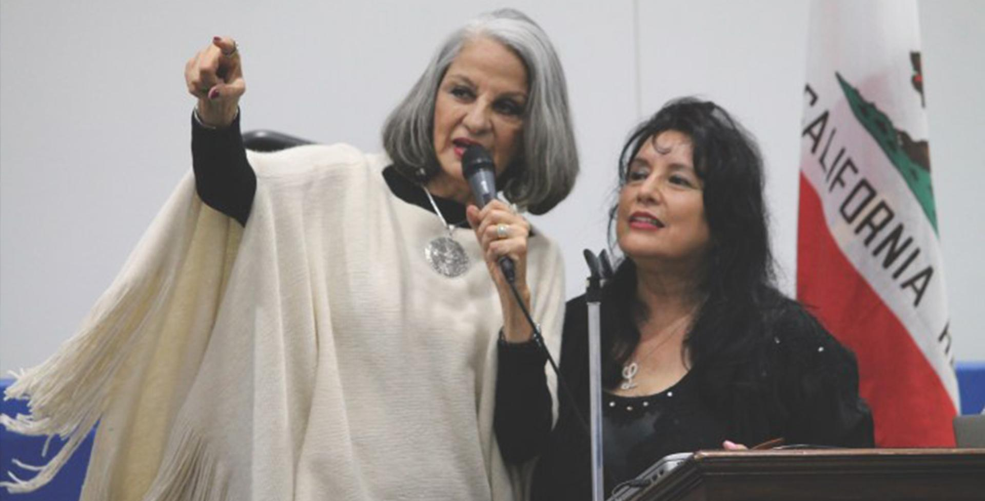 SBVC Celebrates 30th Year of Puente Program >