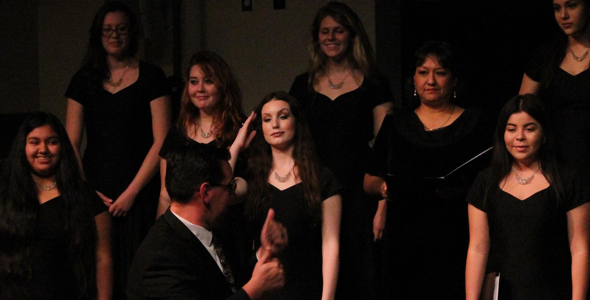"""SBVC Brings Handel's """"Messiah"""" to Life >"""