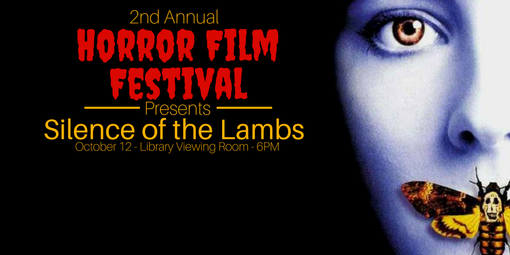 October 12 > Silence of the Lambs