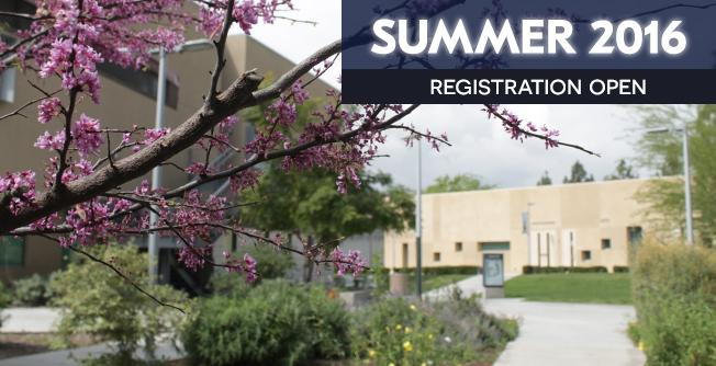 Summer 2016 > Register Now!