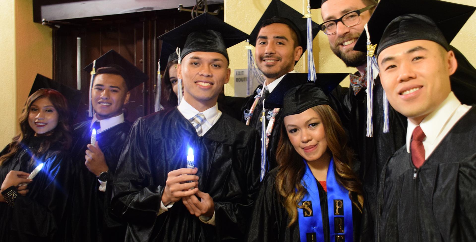 Psych Tech Grads Enter In-Demand Job Field >