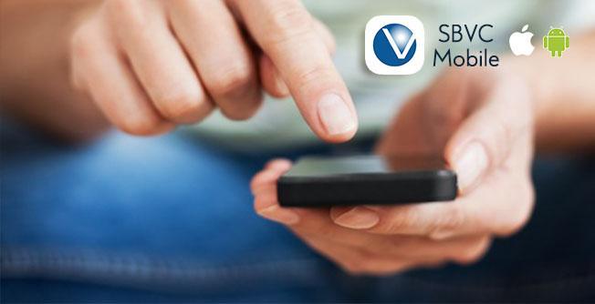 SBVC Mobile App