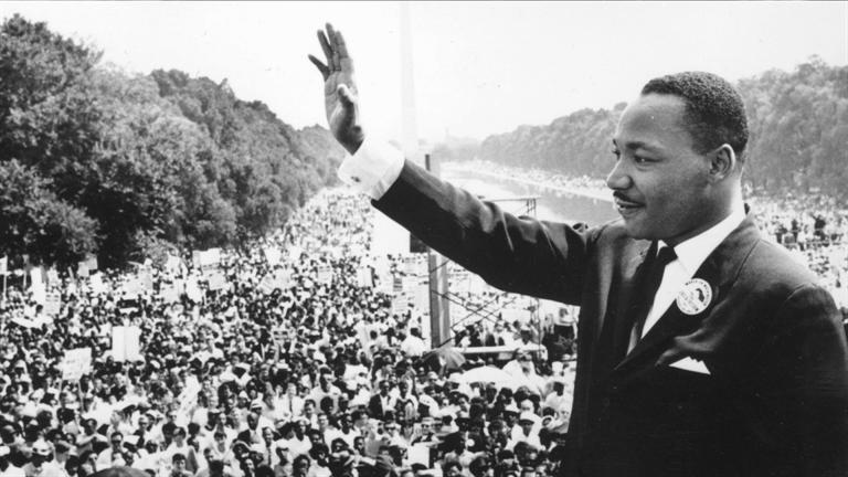 February 24 > Martin Luther King Jr. Breakfast