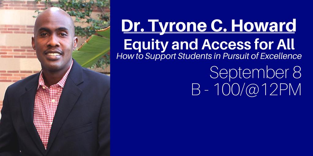 September 8 > Guest Speaker