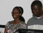 Poetry Award, Humanities Day, 2011