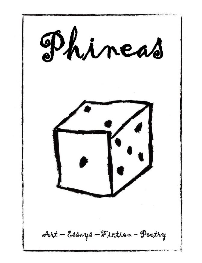 Phineas 2015 cover