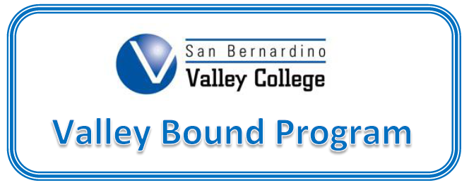 Valley Bound Program Image