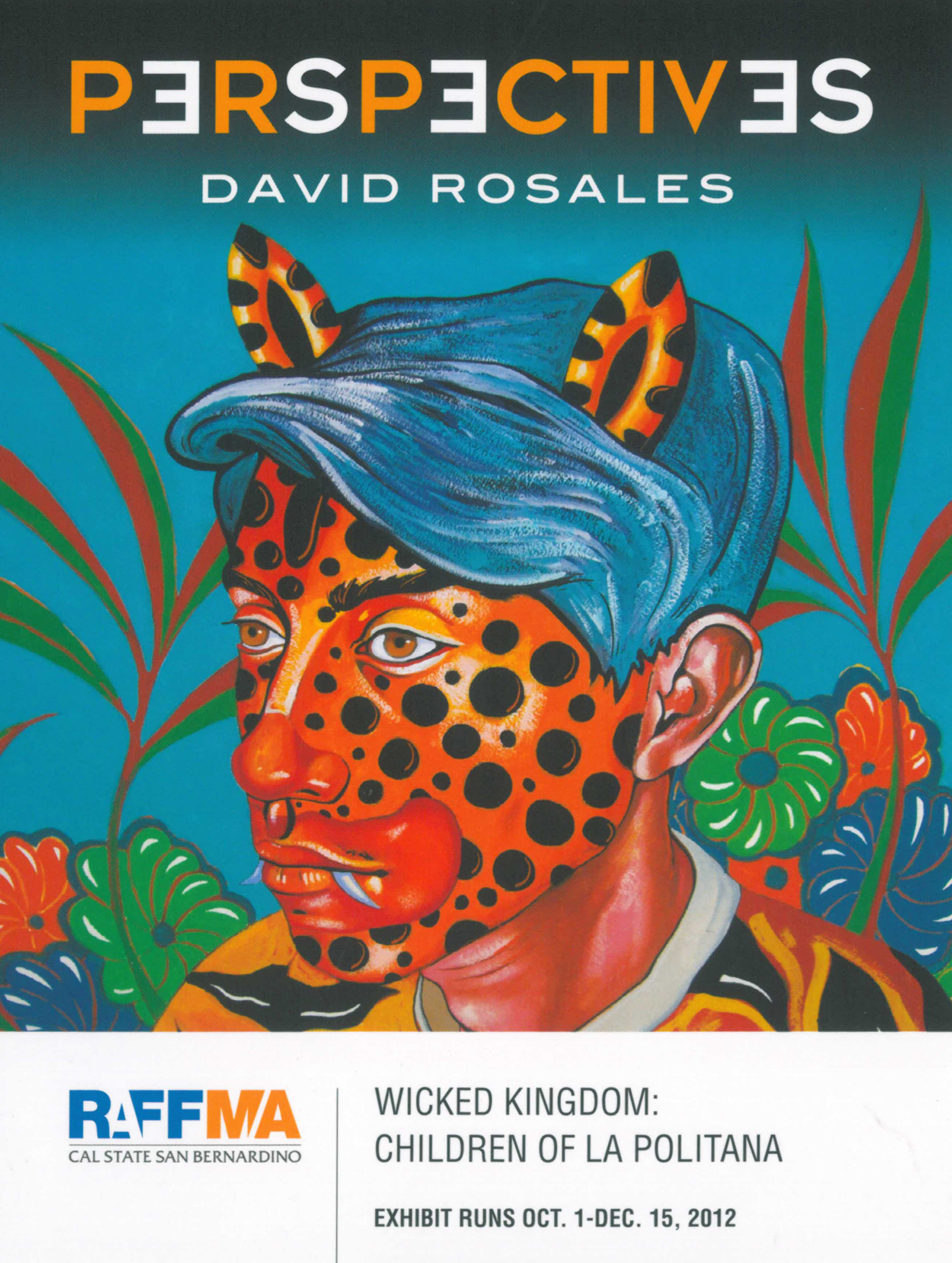 david rosales perspectives at raffma image